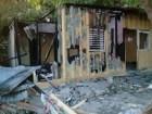 fuego 1 300x225 Terrible incendio destruye casa de profesora