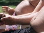 gordo 150x114 Dormir mal también engorda (Informe)