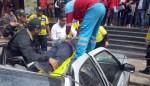 peru 150x86 Que Salami! – Cayó desde el piso 18 de un edificio en Perú y sobrevivió