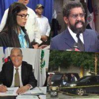 Yuniol Ramírez habría extorsionado al director de la OMSA; identifican matadores
