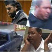 Audio: Conversación entre los implicados del caso Yuniol Ramírez tras el hecho