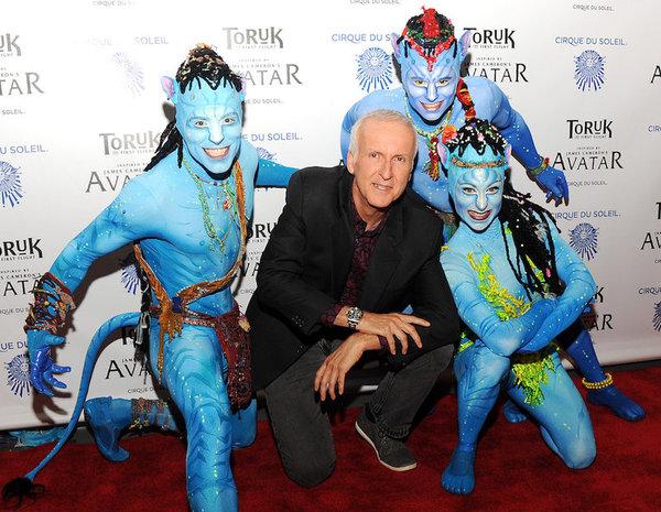 Avatar 2 600x465 Si Avatar 2 y 3 la macan, no habrá 4 y 5