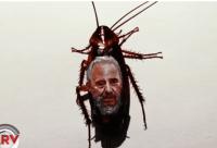 Cristiam Ramos 200x136 Arte cucarachístico