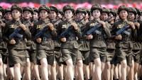 Ejército norcoreano 200x113 Violadas y sin menstruación