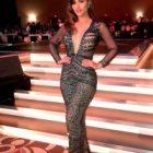 Fotos 'fuifuiu' de Clarissa Molina en Latin Grammy
