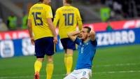 Italia 200x113 Italia fuera del Mundial por primera vez tras 60 años