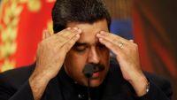 Maduro 1 200x113 Venezuela entra en default parcial por mala paga