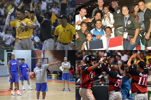 Resultados besibol 600x400 Resultados del béisbol dominicano y más: Águilas mandan en el Quisqueya