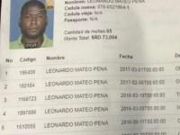 amet 200x150 AMET investiga denuncia de hombre con 169 multas