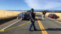 cali 200x112 Tiroteo deja al menos cinco muertos en California