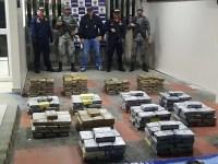 colombia droga 200x150 Ocupan cargamento e droga que iban a mandar pa RD
