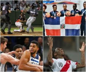 deportes 300x253 Resultados de béisbol dominicano y más: Gigantes firmes en primera posición