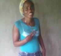 embarazada 200x186 RD: Vecino mata a puñaladas haitiana embarazada
