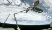 estacion espacial 200x114 Jondean helado y pizza a Estación Espacial Internacional