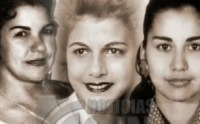 mirabal 200x124 Historia Dominicana: La heroica familia Mirabal Reyes