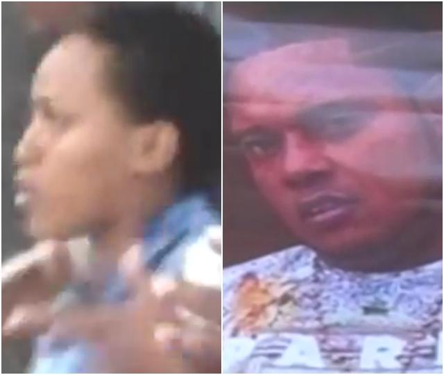 Video: A prisión acusada de envenenar joven mientras hacían chucuchá