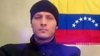 oscar perez 200x112 Reaparece piloto acusado de terrorismo en Venezuela
