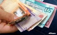 peso dominicano 2 200x122 ONGs recibirán RD$1,788 millones del Estado