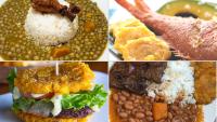 Comida dominicana y turismo