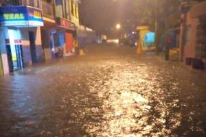 Resultado de imagen para Al menos 327 viviendas inundadas en Puerto Plata; elevan alerta para 3 provincias y el Gran Santo Domingo