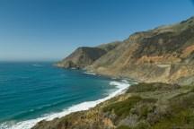 加州沿海 1 号公路