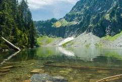 初见 Lake Serene
