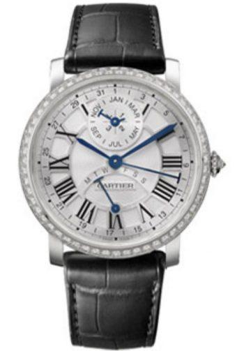 Ремонт часов Cartier HPI00591 Calibre de Cartier Perpetual ...