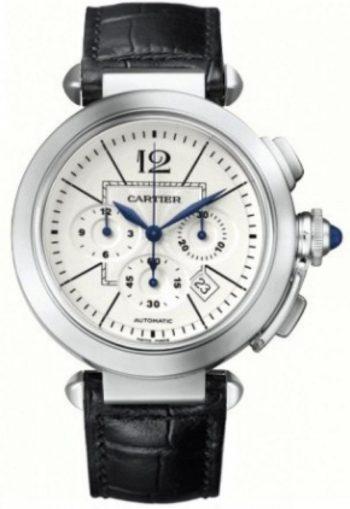 Ремонт часов Cartier W3108555 Pasha De Cartier Pasha XL ...
