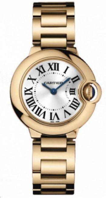 Ремонт часов Cartier W69002Z2 Ballon Bleu de Cartier ...