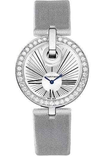 Ремонт часов Cartier WG600012 Captive De Cartier Captive ...