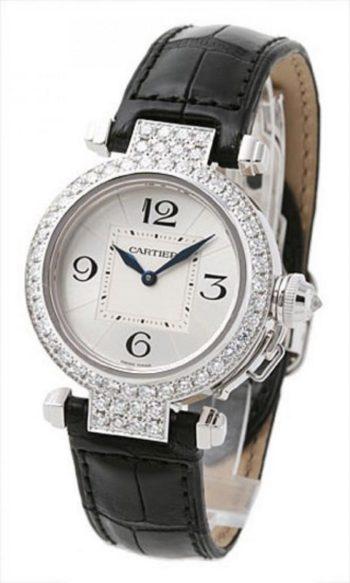 Ремонт часов Cartier WJ11922G Pasha De Cartier Pasha de ...