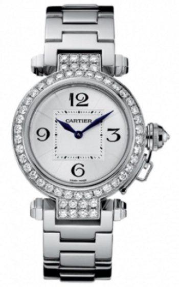 Ремонт часов Cartier WJ11924G Pasha De Cartier Pasha de ...
