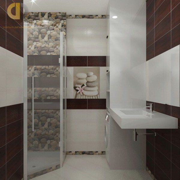 Дизайн ванной комнаты 31 фото 20162017 Современные идеи