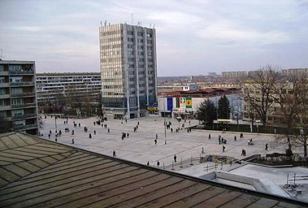 град Добрич -ремонт на покриви