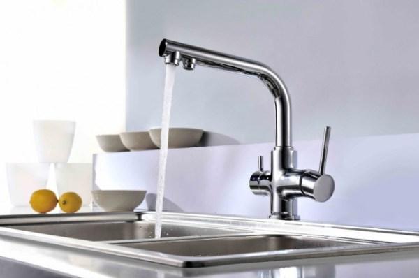 Лучшие производители смесителей для кухни - ТОП-5 (фото)