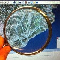 Cotos de pesca de Cataluña; cómo localizar cotos y zonas libres de pesca