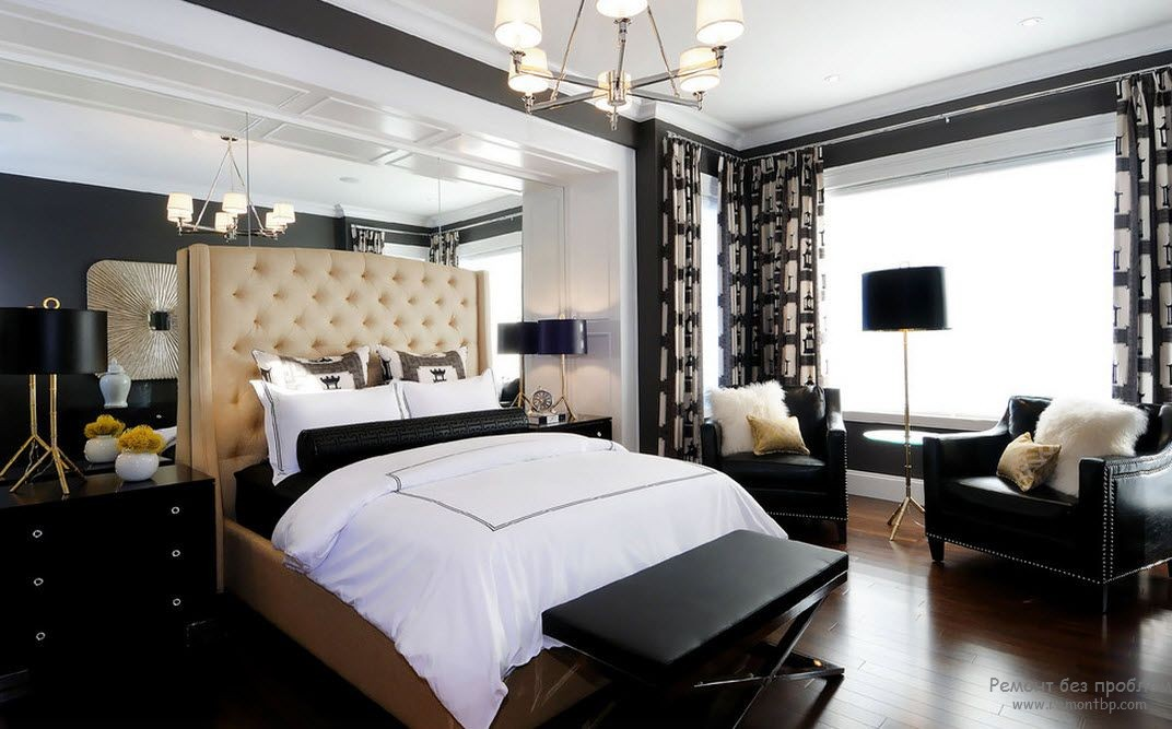 Освещение в спальной комнате: варианты дизайна, идеи для
