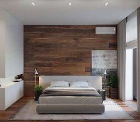 интериор на спални