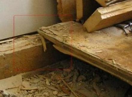 Ремонт деревянных полов - Ремонт квартиры своими руками ...