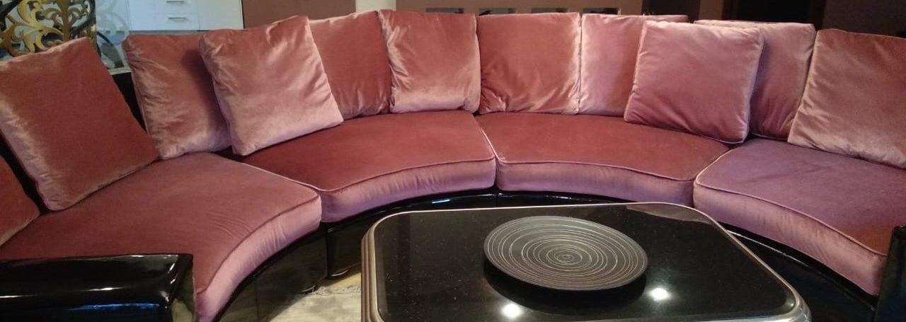 "Ремонт, перетяжка, обивка и реставрация мягкой мебели на дому и в мастерской ""Оскар"""