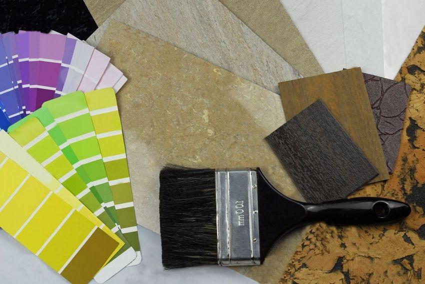 PVC панельдері жабысқақ композицияларды қолдана отырып, қабырғаларға оңай бекітіледі.