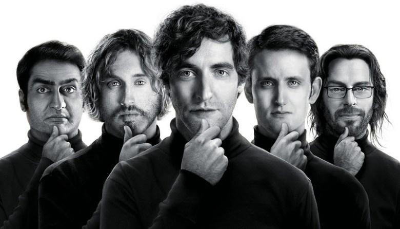 Silicon Valley - Imagen promocional de la serie