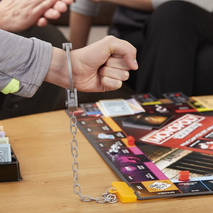 monopoly para tramposos