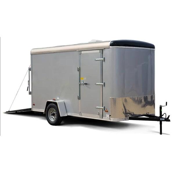 remorque US Cargo Trail Master