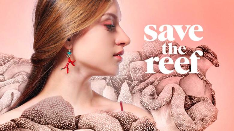 Citrus Reef, Save the Reef