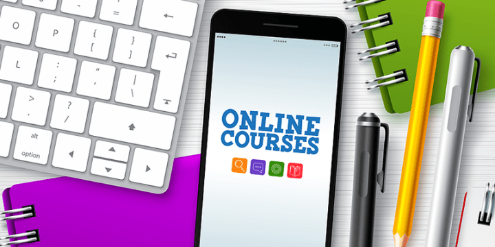 Grow Your Skills With Free Online College Courses