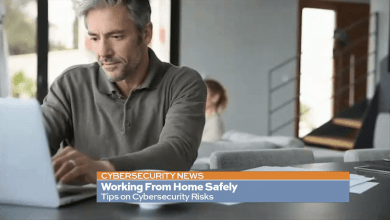 Photo of Cybersecurity Expert Shares Tips for Businesses and Employees to Work from Home Safely – WOAI