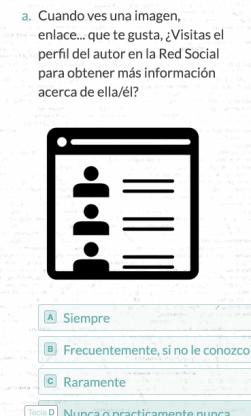 Fragmento del formulario