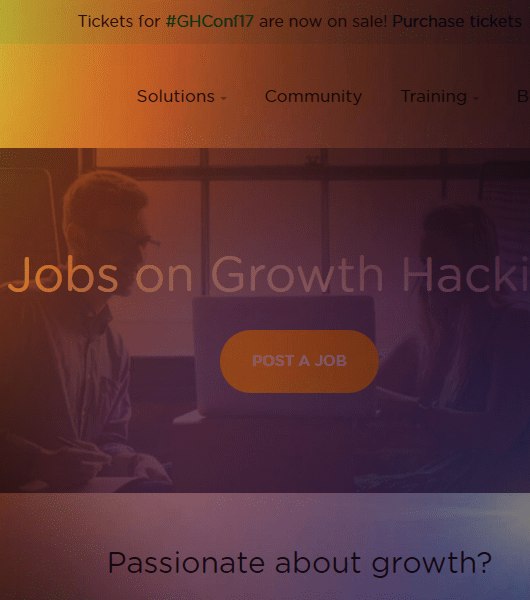 Growth Hacker Jobs Review