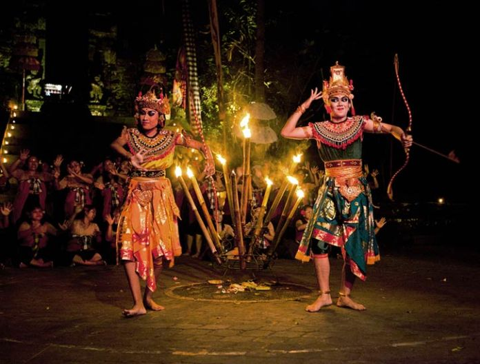Music And Dance In Indonesia Travelogues From Remote Lands